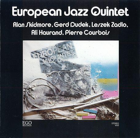 Adelhard Roidinger Computer Jazz Project I